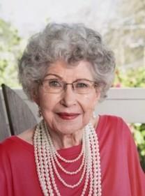 Hazel G. Myers obituary photo