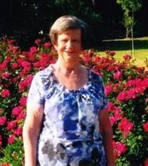 Nancy W. Waters obituary photo