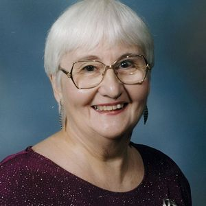 ANNA MARY JURKO Obituary Photo