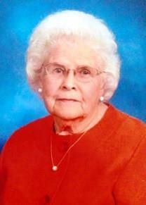 Myrtle M. Truelove obituary photo