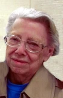 Pauline M. Kretschmar obituary photo