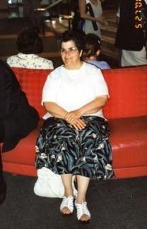 Bridget S. CANNELLA obituary photo
