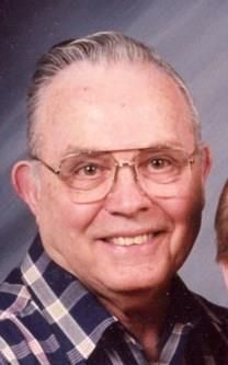 Alden C. Cushman obituary photo