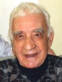 Marco DeSerio obituary photo