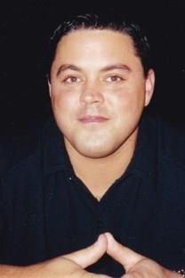 Allen Scott Provencal obituary photo