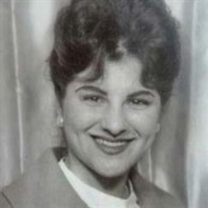 Virginia M. Plascak