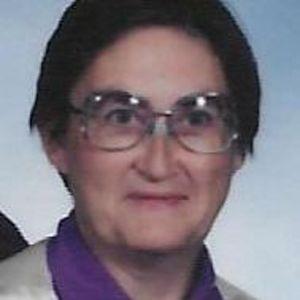 Petrina W. Hanes