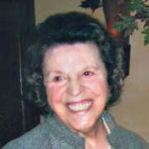 Luigina Sarafina Metcalfe Obituary Photo