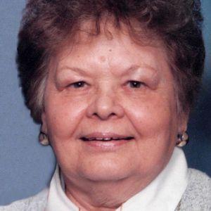 Dorothy M. Gworek Obituary Photo