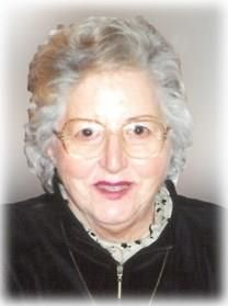 Gloria M. Bleskan obituary photo