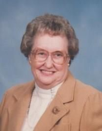 Katharine J. Magee obituary photo