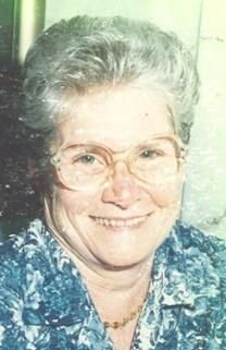Dorothy Lachance obituary photo