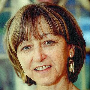 Linda Mary Freeman