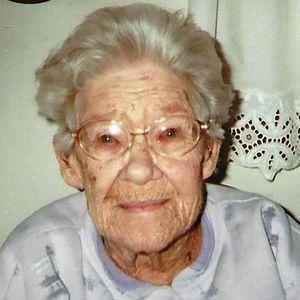Genevieve P. Rose