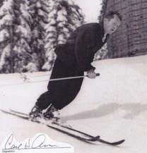 Carl H. ARNESS obituary photo
