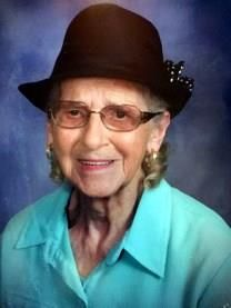 Margaret Puffer obituary photo