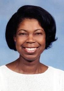 Peggie Ann Ricks obituary photo