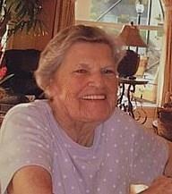 Ellen Marie Kuzma obituary photo