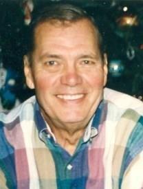William Clarence Becker obituary photo