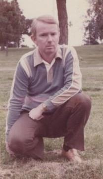 Ronald Wesley Dixon obituary photo