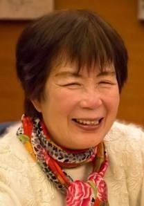 Jennifer Chyang Liang obituary photo