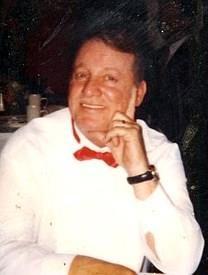 Norman Foy Nichols obituary photo