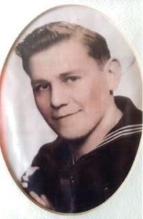 Peter A. Manno obituary photo