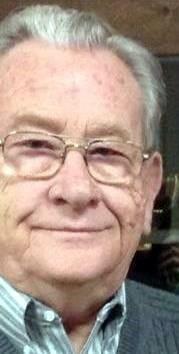 William Stewart Denison obituary photo