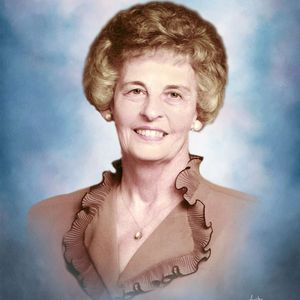 Josephine F. Pogorzelski Obituary Photo