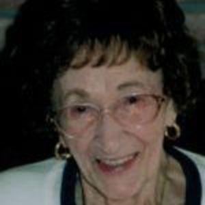 Marie S. NASO