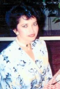 Lusila Magallon De Farias obituary photo