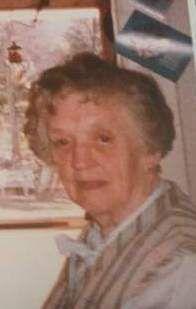 Evelyn  A. Bangs