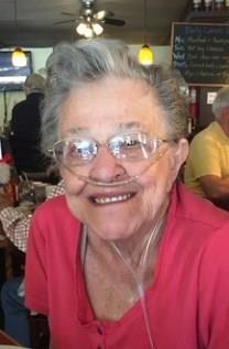 Shirley V. Demino obituary photo