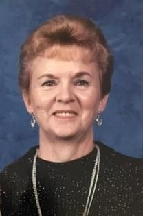 Sylvia Arlene Green obituary photo