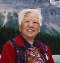 Yeolan -. Hsu obituary photo