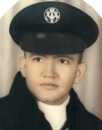 Manuel F. Esparza obituary photo