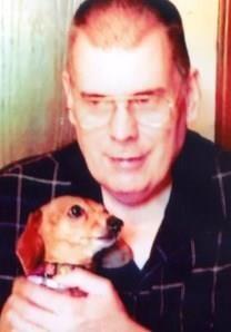 Danny Eric Fox obituary photo