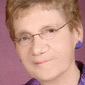Betty Jean Everett