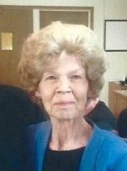 Joyce B. Clark obituary photo
