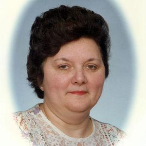 Patricia (Pat) (McGuire) McSloy