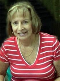 Patricia A. Hoth obituary photo