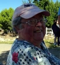 Amber Mary Jermstad obituary photo