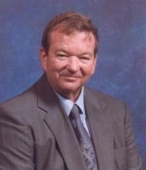 Bruce Dudley Bruce obituary photo