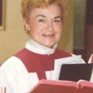 Doris Jean Plesner