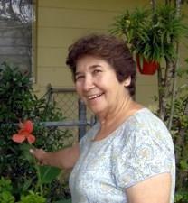 Dora L. Ockerman obituary photo