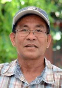 Viet Minh Nguyen obituary photo