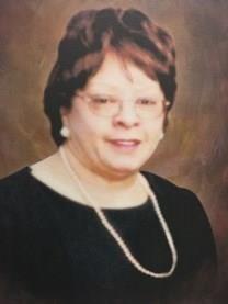 Arnetta Yvonne Matlock obituary photo