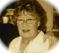 Bertha Elizabeth Archambeau obituary photo