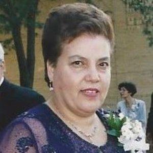Maria Fasullo Obituary Photo