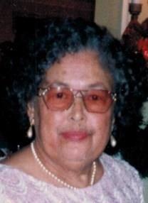 Marie Mariette REY obituary photo